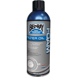 Belray Foam Filter oil spray - 400ml