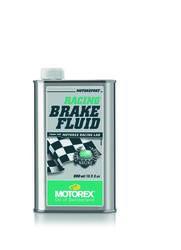 jarruneste - Motorex Racing Brake Fluid ( 500ml )