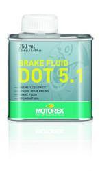 jarruneste - Motorex Brake Fluid Dot 5.1 ( 250ml )