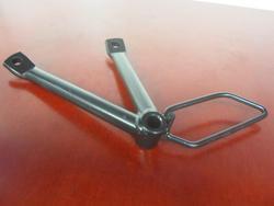 takajalkatapin kiinnike, vasen - Generic Trigger