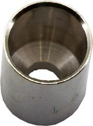 päätehylsy vaijerinkuoreen - 5.5mm ( 10kpl pussi )