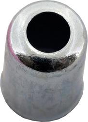 päätehylsy vaijerinkuoreen - 6.9mm ( 10kpl pussi )