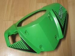 etu yläkate - Keeway Matrix - vihreä