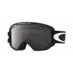 Oakley - O2 XM - ajolasit - Matte Black - Dark Grey