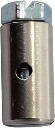 ruuvinippa - 8 x 15mm ( 10kpl pussi )