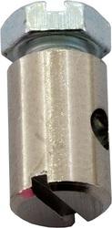 ruuvinippa - 6 x 10mm ( 10kpl pussi )