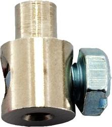 ruuvinippa - 7 x 11mm ( 10kpl pussi )