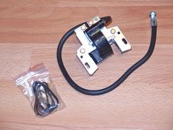 sytytyspuola - B&S 7-16 hv vaaka/pysty-akselimallit ( uusi malli )