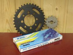 ketjurataspaketti PV50 94->