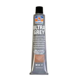Moottorisilikoni PERMATEX Ultra Grey