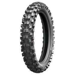 Michelin - 120/90-18 - Starcross 5 Medium - 65M - Taka