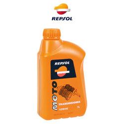 Repsol Transmisiones 10W40, 1L ( vaihteisto öljy )