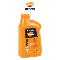 Repsol - Fork Oil 5W ( 1 litra )