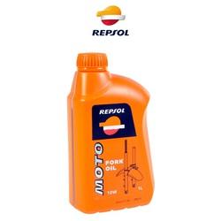 Repsol - Fork Oil 10W ( 1 litra )