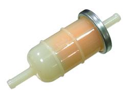 polttoainesuodatin - yleismalli ( 6mm letkuille )
