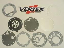 Kaasuttimen korjaussarja - Tillotson HR ( Vertex )