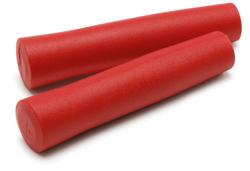 kädensijat SnoPro - kelkkakäyttöön - punainen