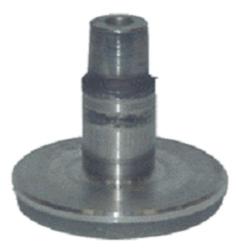 kampiaksilan puolisko - Rotax 503 ( variaattorin puoli )