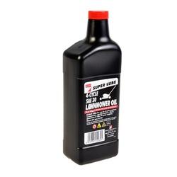 Ruohonleikkuriöljy SAE 30 ( 0,6 litraa )