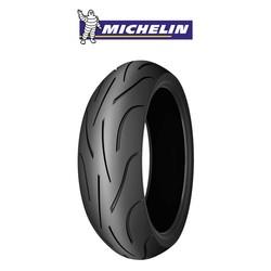 Michelin - 180/55-17 ZR 73W - Pilot Power - Taka TL