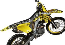 "tarrasarja Blackbird Racing ""Art of Energy"" - Suzuki RM-Z 450 ´08-10"