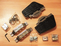 astinlaudat käännettävät - Honda GL 1500 ´88-98