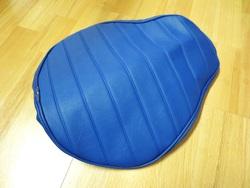 istuimen päällinen - Honda Monkey - sininen ´87->