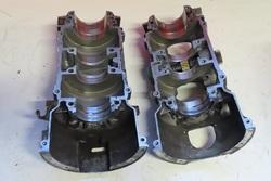 moottorin lohkot Rotax 494 - Ski-Doo Formula 500 ´97