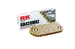ketjut - RK 420MS vahvistettu ketju - 140 lenkkiä