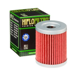 öljynsuodatin - HF132
