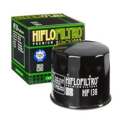öljynsuodatin - HF138