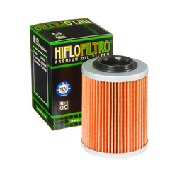 öljynsuodatin - HF152