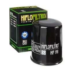 öljynsuodatin - HF198