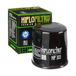 öljynsuodatin - HF303