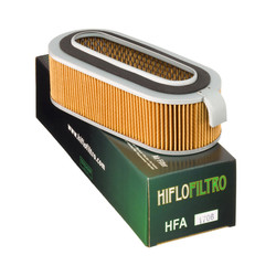 ilmansuodatin Hiflo Filtro