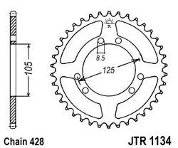 ketjuratas taka ( JTR 1134 ) 54z