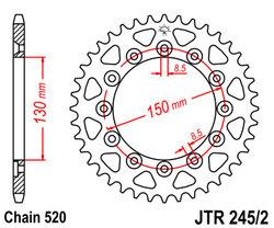 ketjuratas taka ( JTR 245/2 ) 41z