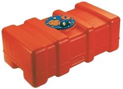 polttoainesäiliö - Eltex 43 litraa