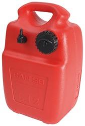 polttoainesäiliö - Eltex 12 litraa