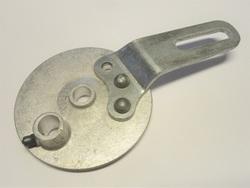 takajarrukilpi Maillard 90mm - Tunturi