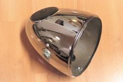 etuvalon koppa CEV - kromattu ( 115mm )