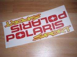 tarrat - Polaris Sport