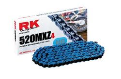 ketjut - RK NB520 MXZ4 - 120 lenkkiä - sininen