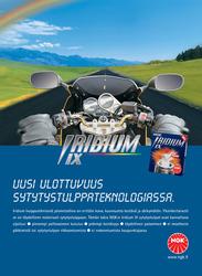NGK BR9EIX - iridium