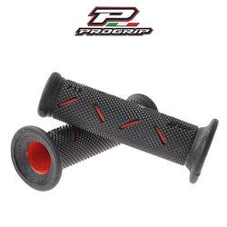 Pro Grip 717 GP kädensijat - puna/musta