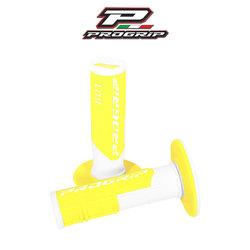 ProGrip 801 - valkoinen / fluori keltainen