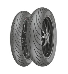 "Pirelli Angel CiTy 150/60 - 17"" TL ( 66S ) rear"