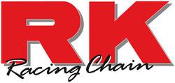 ketjuratas paketti JT&RK - Honda VT125 Shadow ´99-07 ( O-rengas )