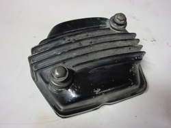 venttiilikoppa - Honda XR80 ´86
