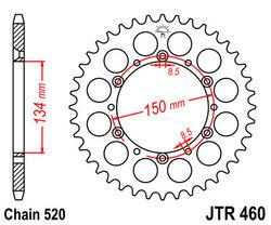 ketjuratas taka ( JTR 460 ) 42z